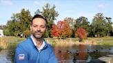 TikTok's 'Dancing Weatherman' Nick Kosir joins new Fox Weather app