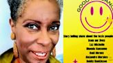 Rhonda Hansome Featured At GOOD RIDDANCE Storytelling Show at The Tank NYC