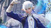 New Final Fantasy XIV CGI Artwork Shows Alphinaud as a Sage