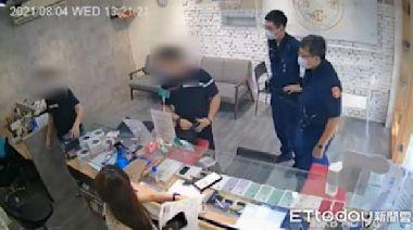 賊星該敗 男子騙走2支蘋果手機變賣時被警緝獲