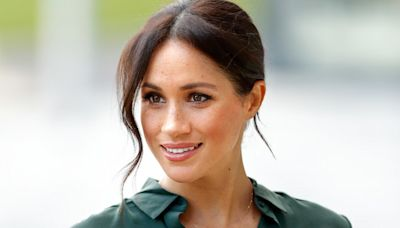 Meghan Markle Will Not Attend Princess Diana Statue Unveiling in the UK, Source Says