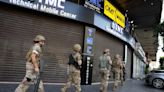 Lebanon On Edge After Deadly Sectarian Flare-up