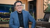 Stephen Colbert Has 2 More Big Projects on the Way