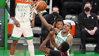 Celtics vs. Raptors takeaways: Bench boost has keyed recent winning streak
