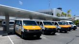 Cancun Airport transportation increases given new flights
