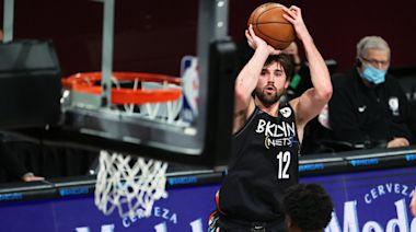 《2021 Playoffs》比起巨頭回歸 籃網更需要最強射手Joe Harris『校正回歸』 - NBA - 籃球 | 運動視界 Sports Vision