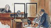 R. Kelly's Defense Rests in Federal Racketeering Trial, Closing Arguments Begin