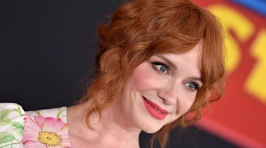 Christina Hendricks Reveals She Played an Unusual But Iconic Role in 'American Beauty'