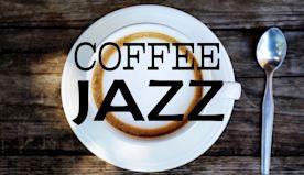 Coffee Time JAZZ - Easy Listening Bossa Nova Jazz for Good Mood & Stress Relief