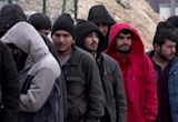 Migrants in Bosnia face icy, 'dire' conditions
