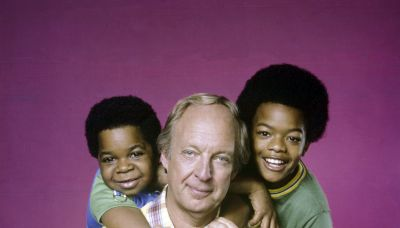 'Diff'rent Strokes' star Todd Bridges says being a TV teen idol didn't protect him from 'extreme racism' growing up