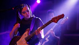 Song You Need to Know: Soccer Mommy, 'Royal Screw Up'