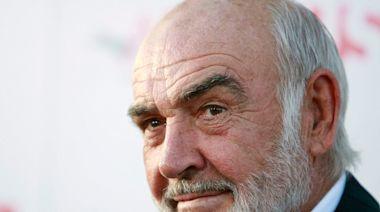 Sean Connery, Oscar winner and James Bond actor, dead at 90