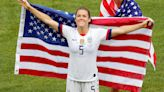 Running back most of the same team that won World Cup, US women's soccer begins quest for Olympic gold