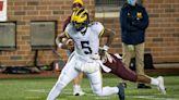 Joe Milton, Michigan football look good in crushing Minnesota, 49-24