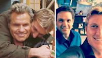 """41 """"Cobra Kai"""" Behind-The-Scenes Photos That'll Make You Love The Cast Even More"""