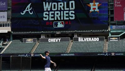 World Series TV Preview: MLB Ratings Fighting Geography, History