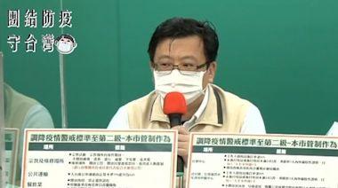 台南疫苗劑次涵蓋率24.86% 莫德納疫苗已預約無剩餘殘劑