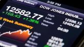 Dow Jones under pressure amid Delta variant fears