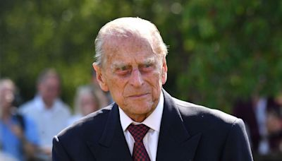 Why Prince Philip's Will Won't Be Public Knowledge for at Least 90 Years