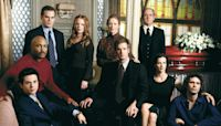 Six Feet Under at 20: A look back at HBO's groundbreaking drama