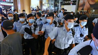 【政壇變動】武官治港 學者:北京為長期強硬鋪路