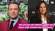 Jennifer Garner Gives Fan Her Expert Breakup Advice on Instagram