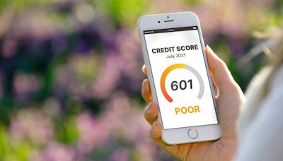 How to Recover from a Credit Catastrophe