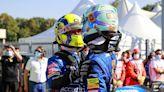 """Norris: McLaren deserved """"incredible"""" Monza F1 win"""