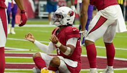 NFL betting: Kyler Murray, not Tom Brady, is the new favorite to win NFL MVP