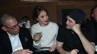 Here's What We Know About Robert Pattinson and Suki Waterhouse's Low-Key Relationship