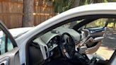 Watch out for car break-in spree in Wilsonville, West Linn area