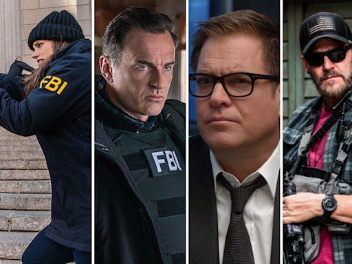 CBS Sets November Premiere Dates For 'FBI', 'FBI: Most Wanted', 'Bull', 'SEAL Team' & 'The Unicorn'