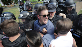 Lawsuit over Charlottesville 'Unite the Right' rally has crippled white supremacist groups, leaders