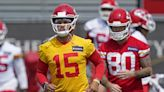 Chiefs wrap up 3-day mandatory minicamp with optimism