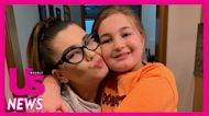 Amber Portwood: Why I Haven't Seen Daughter Leah, 12, in 'a Long Time'