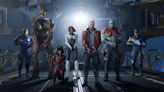 E3 2021 Square Enix recap: Guardians of the Galaxy, Babylon's Fall, Life Is Strange, and more