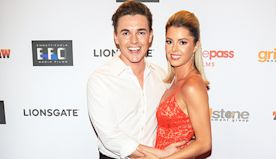 Jesse McCartney, 32, Engaged To Longtime Girlfriend Katie Peterson, 32 — See Pics