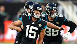 Matthew Wright's field goal double snatches Jacksonville victory