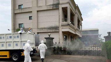 嘉義某工廠群聚染疫增9人確診 足跡遍及縣市鄉鎮