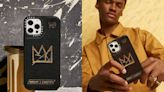 CASETiFY x Basquiat聯乘系列登場!將經典塗鴉帶到身上