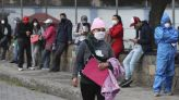 After Ecuador eased its lockdown, the virus surged in Quito