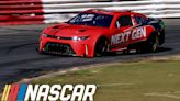 Larry Mac: Next Gen's sound will be 'amazing' echoing through LA during Clash - NASCAR EN ESPANOL