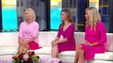 Breast cancer awareness: Fox News' Kayleigh McEnany, Gerri Willis, Jackie DeAngelis get real about diagnoses