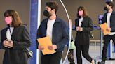 Ana de Armas spotted with boyfriend Paul Boukadakis for first time
