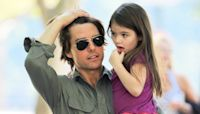 Tom Cruise & Daughter Suri Cruise: Their Relationship Explained