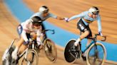 Day 5 track worlds: Best US Keirin result in more than a decade