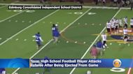 Texas High School Football Player Attacks Referee After Being Ejected From Game