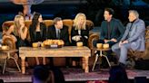 'Friends' Reunion Was a 'Brutal' Surprise for Some Cast Members