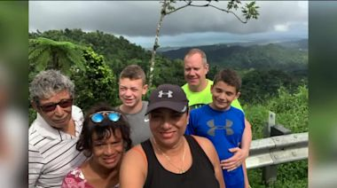 Colorado Family Returns Home from Puerto Rico After Powerful Earthquake
